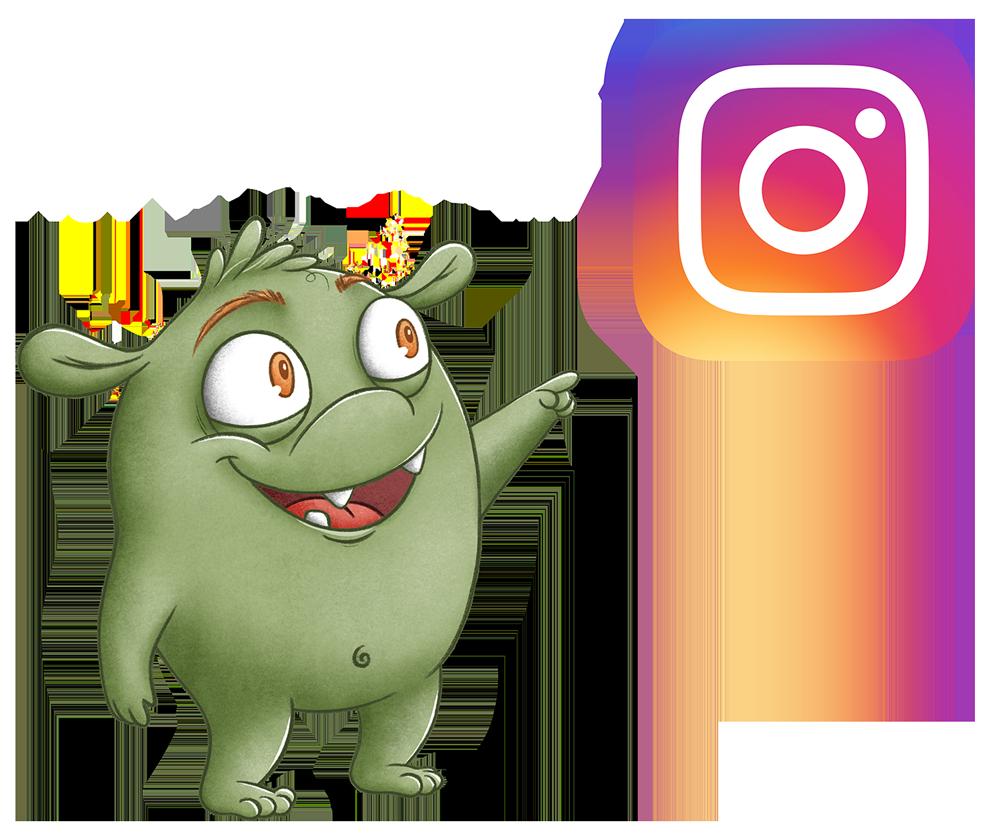 Hier klicken für den Link zu unserem Instagramprofil.