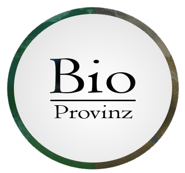 Bio Provinz Logo
